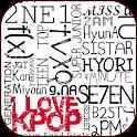 KPOP Sound Music Quiz (Hit Songs) icon