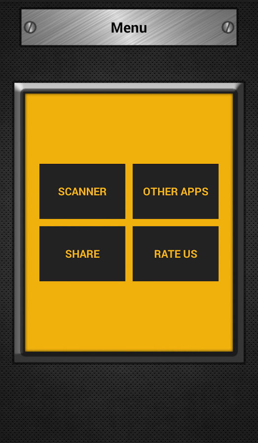Live Police Radio Scanner Android Apps On Google Play