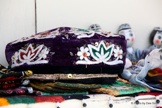 Photo: Day 164 - Hat for Sale #2