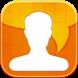 電話帳ナビ-電話番号検索と着信拒否で電話のセキュリティを強化 - 相手先を自動判別