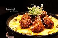 玉豆腐-韓國料理(家樂福光華店)