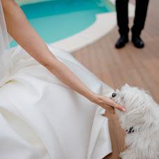 Wedding photographer Simone Nunzi (nunzi). Photo of 02.01.2017