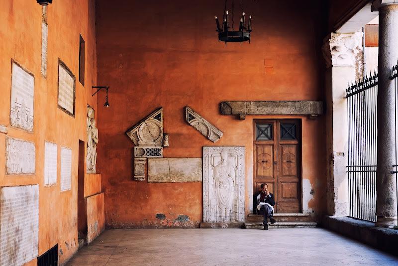Basilica telefonica di DellaBrù