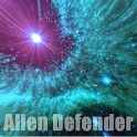 Alien Defender icon