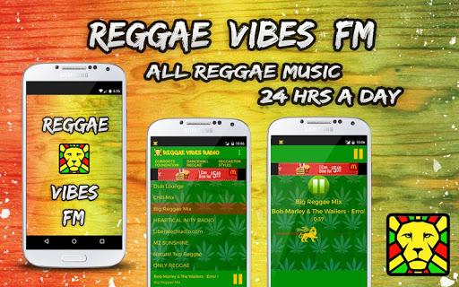 Dancehall Reggae Vibes FM