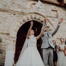 Nhiếp ảnh gia ảnh cưới George Avgousti (geesdigitalart). Ảnh của 28.07.2019