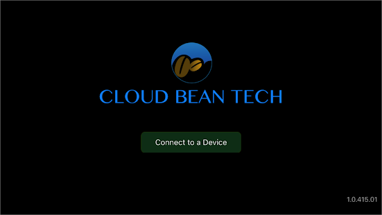 Cloud Bean Mobile - náhled