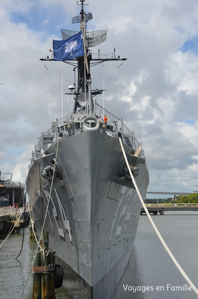 destroyer USS laffey