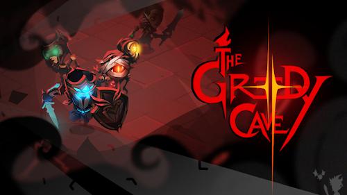 Screenshot 1 The Greedy Cave 2: Time Gate 1.4.9 APK+DATA MOD
