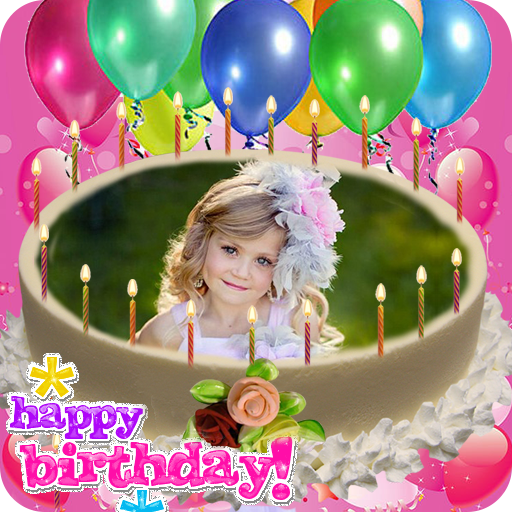 Happy Birthday Cake Name And Photo On Apps Google Play