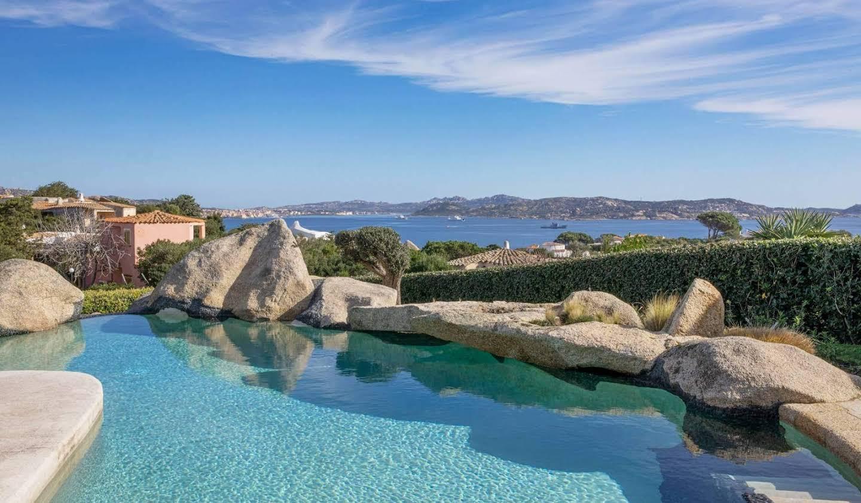 Villa avec jardin et terrasse Altura