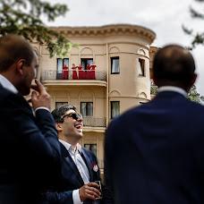 Hochzeitsfotograf Aleksey Malyshev (malexei). Foto vom 06.06.2016