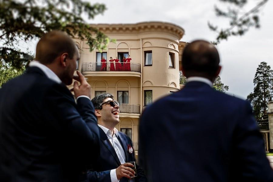 Wedding photographer Aleksey Malyshev (malexei). Photo of 06.06.2016