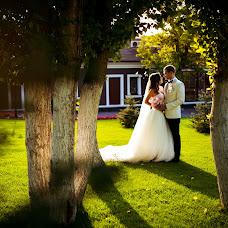 Wedding photographer Evgeniya Rolzing (Ewgesha). Photo of 21.09.2014