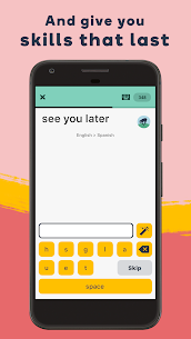 Learn Languages with Memrise – Spanish, French… App Latest Version Download For Android and iPhone 4