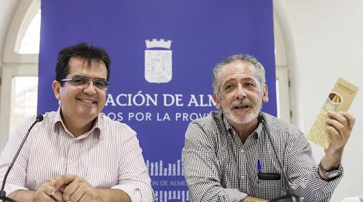 El arte barroco se apodera de Almería