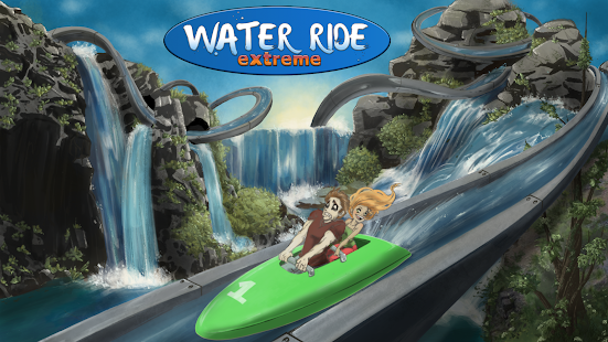 Water Ride XT Screenshot