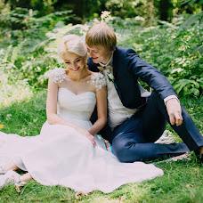 Wedding photographer Tatyana Suschenya (lilplague). Photo of 05.03.2017