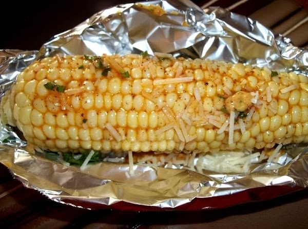 Slather onto your fresh grilled or boiled sweet corn. ( If boiling, make sure...