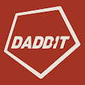 DaddIt - dé app voor vaders! icon