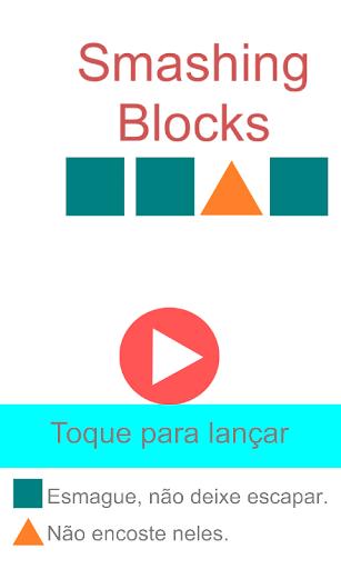 Smashing Blocks