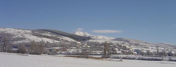 Photo: Panorama Dolac