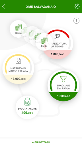 Intesa Sanpaolo screenshot 4