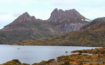 Photo: Cradle Mountain, Tasmania