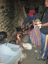Photo: Preparing palitos de naranja