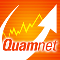 Quamnet iQ Quotes Anywhere icon