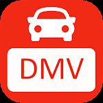 DMV Permit Practice Test 2018 Edition Icon