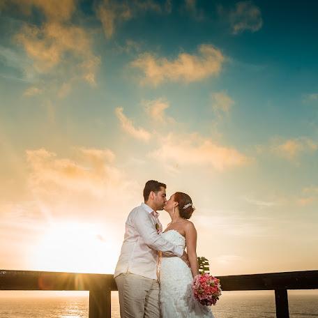 Wedding photographer Victor Lopez (victorlopez2). Photo of 27.09.2017