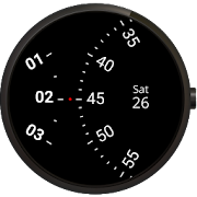 Roto Gears Watch Face for Android Wear