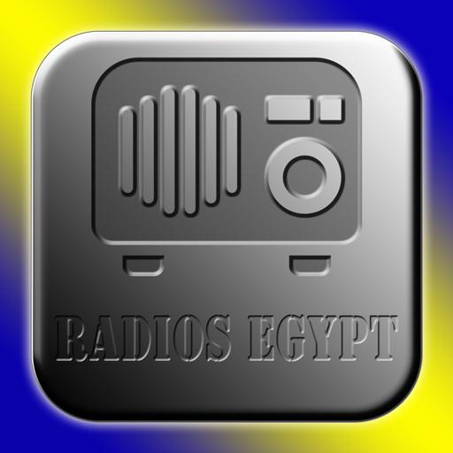 Radios Egypt