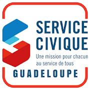 Service Civique Guadeloupe