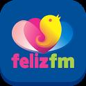 Rádio Feliz FM icon