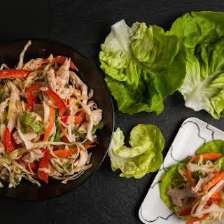 Asian Vegetable Salad Recipes.