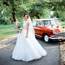 Wedding photographer Sergey Kapranov (photoKapranov). Photo of 24.01.2019