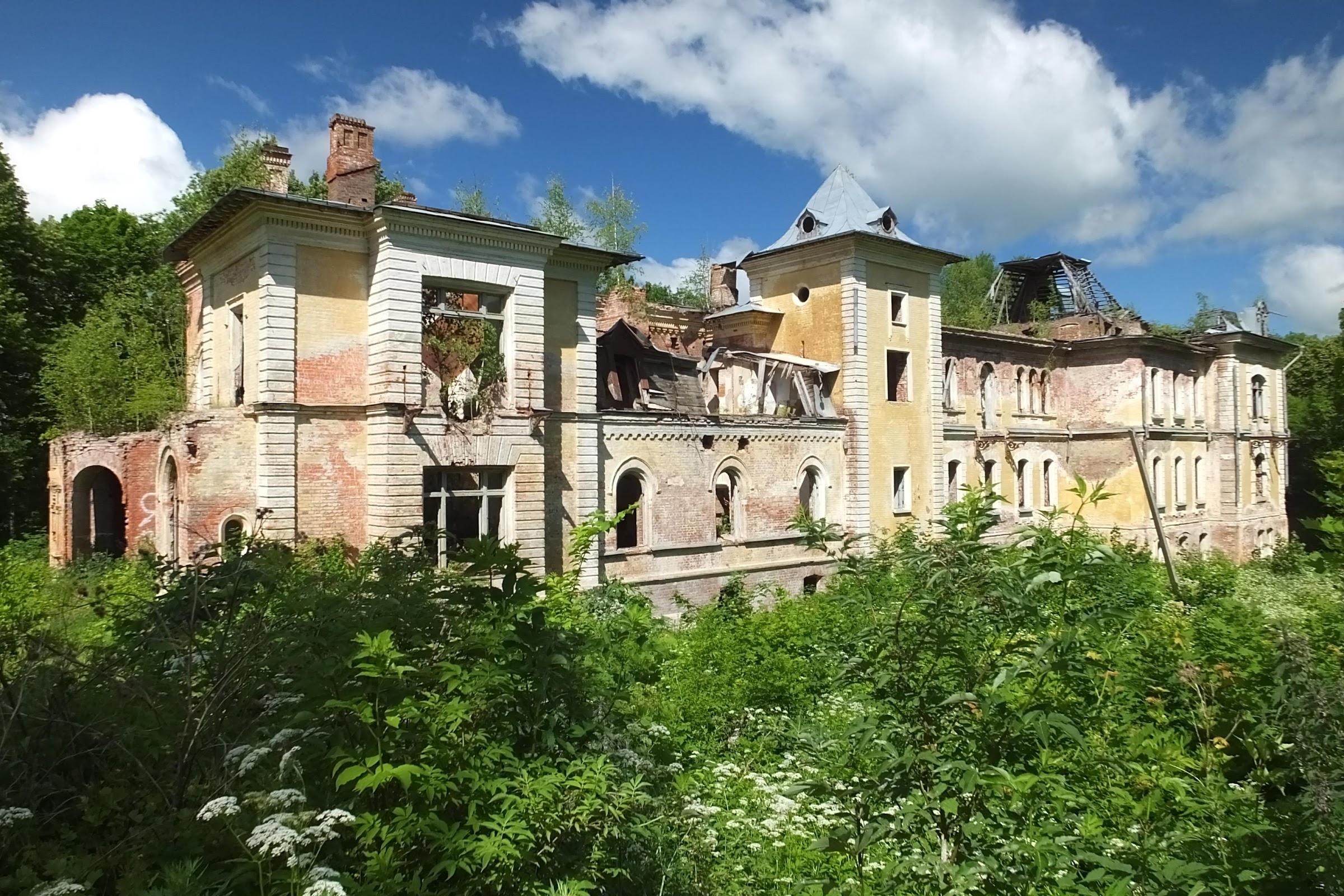 Новодугинский район Смоленской области
