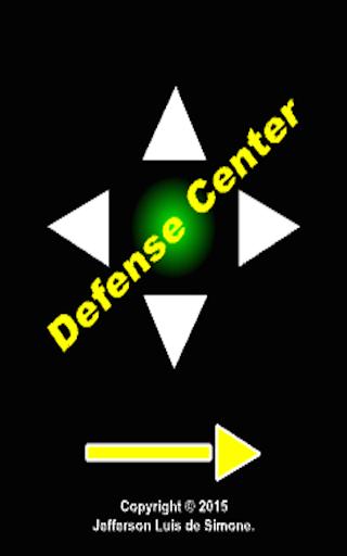 Defense Center