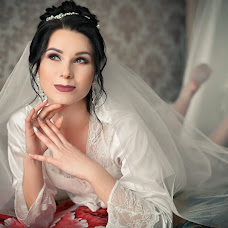 Wedding photographer Andrey Krylov (Slonizm). Photo of 03.12.2017