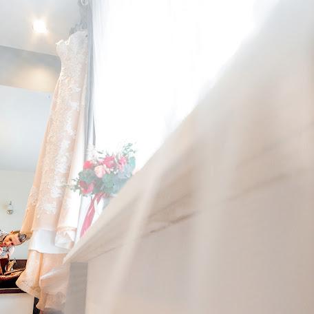 Wedding photographer Raisa Shishkina (Raisashishkina). Photo of 07.09.2017