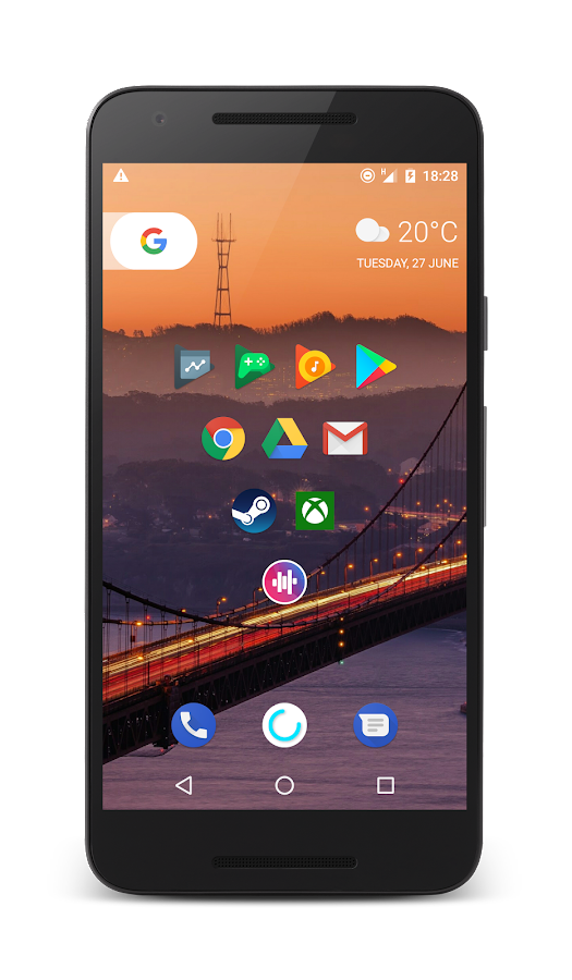 Pixel Pill Widget (Pro)- screenshot