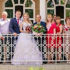 Wedding photographer Anton Dvornikov (antondvornikov). Photo of 04.09.2016