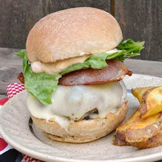 Gourmet Burger Sauces Recipes.
