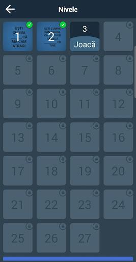 Ești Cumva: Logic Game screenshot 4