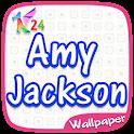 Pic Amy Jackson icon