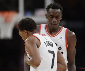 Toronto Raptors en Boston Celtics zeker van plaats in de volgende ronde