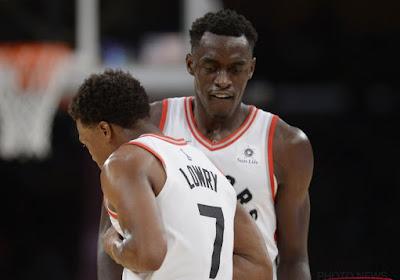 Topper in het oosten tussen de Toronto Raptors en Boston Celtics, ook LA Clippers en Milwaukee Bucks komen in actie