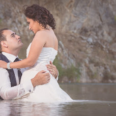 Wedding photographer Sandu Iulian marian (theperspective). Photo of 25.11.2016